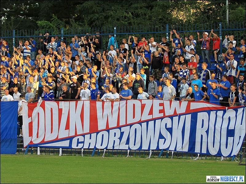 Ruch Chorzow 29